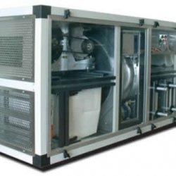 Оборудование по очистке воздуха от дыма и запахов
